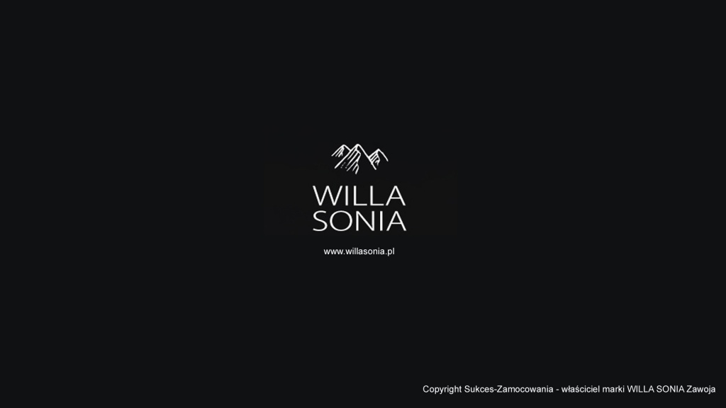 Willa Sonia logo